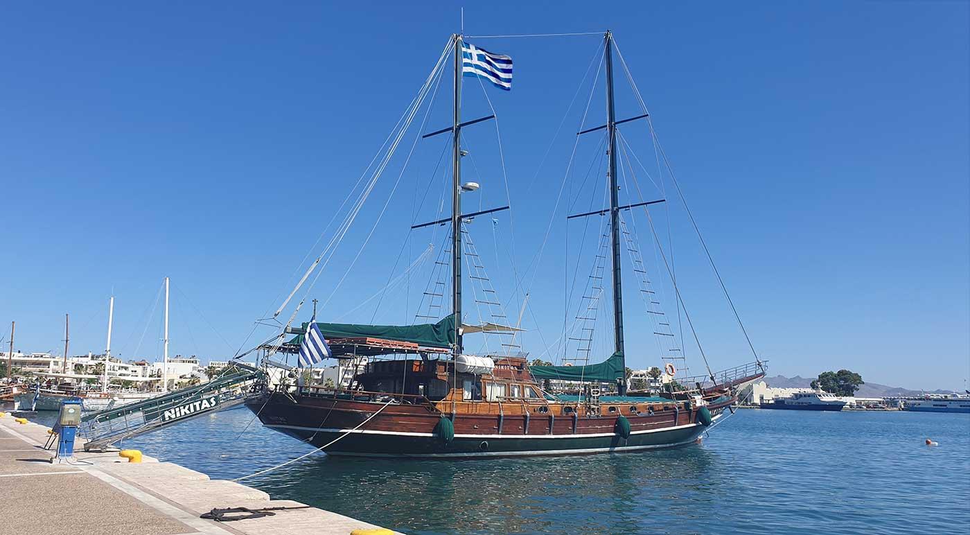 Nikitas-Cruise-Kos-Island