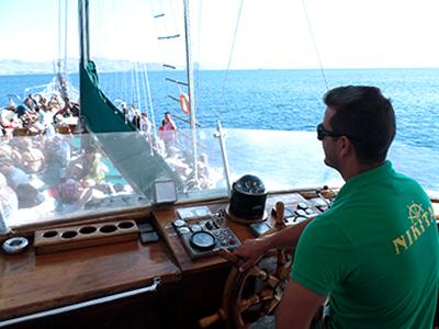 Nikitas boat Kos 03